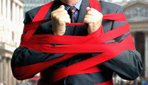Regulation and Red Tape